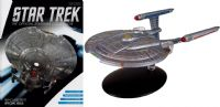Star Trek The Official Starships Collection Special #6 S.S. Enterprise (NX-Refit)